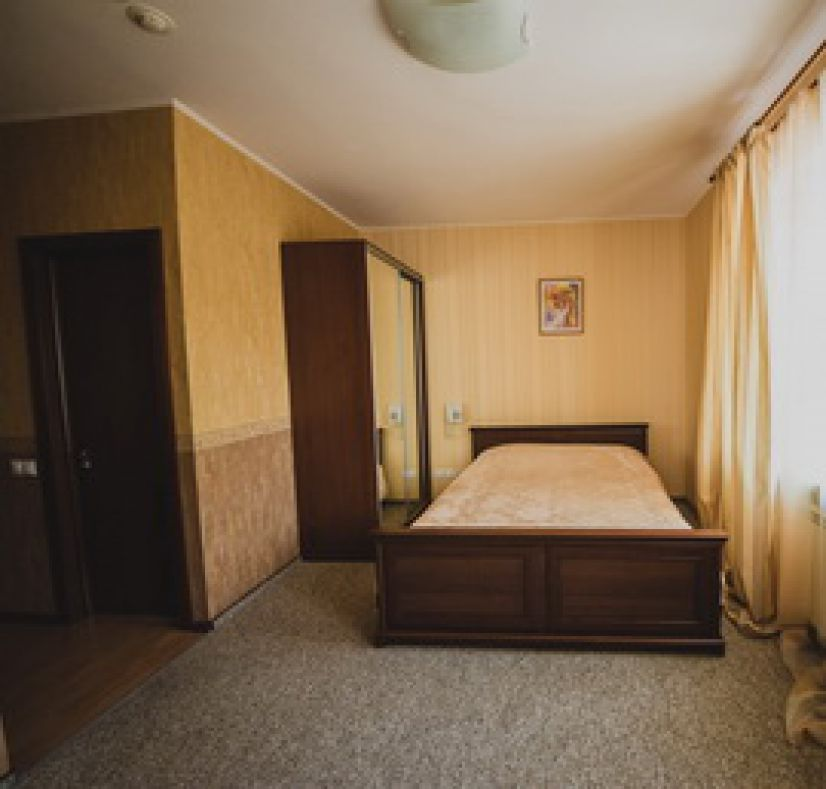 Номер улучшенный стандарт в гостинице