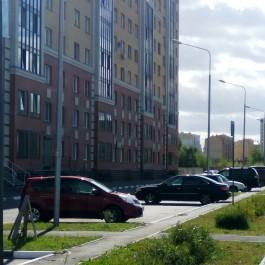 Апартаменты на ул. Перелёта, д.32-244