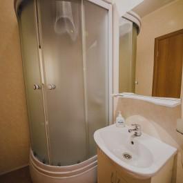 № 13 Стандарт ванная