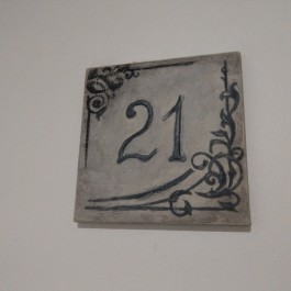 № 21 2-х местный