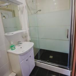 № 6 Стандарт улучшенный ванная
