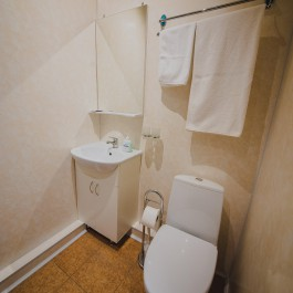 № 8 Стандарт ванная