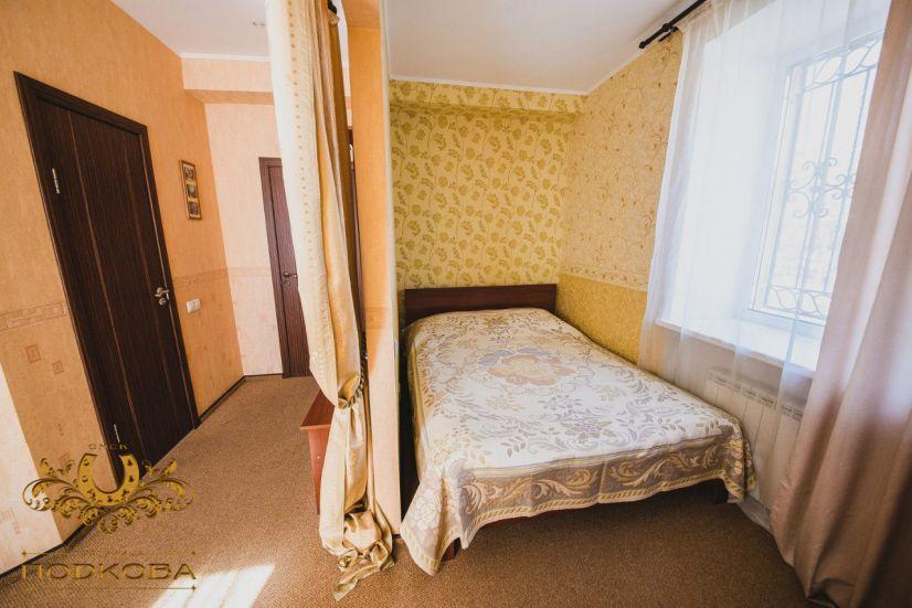 Гостиница Подкова