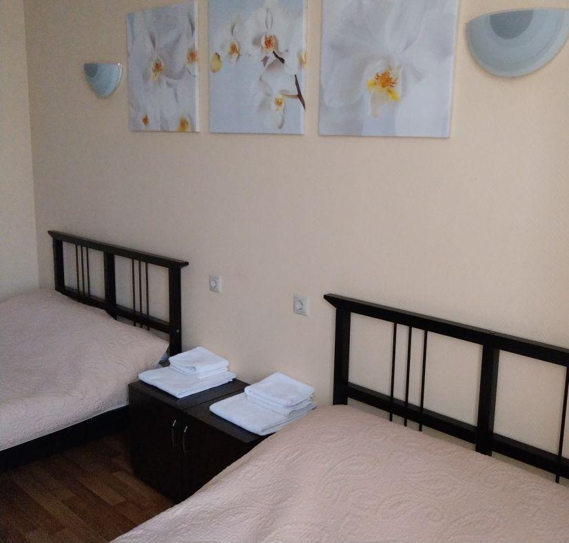 Квартира №6 (2й этаж)